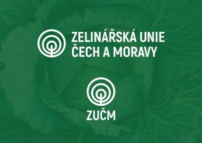 Návrh loga pro Zelinářskou unii