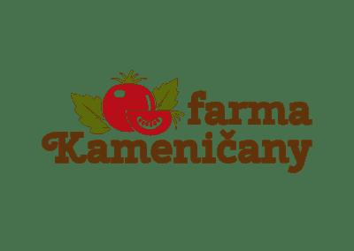Logo Farma Kameničany