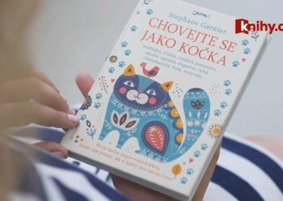 Knižní tipy pro Knihy.cz