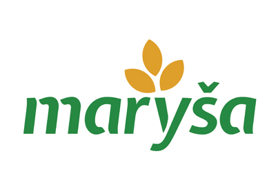 Logo Agro Maryša