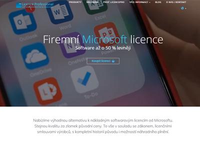 LicencePro