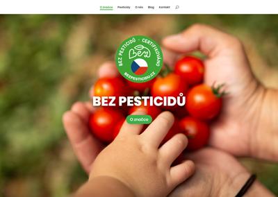Bez Pesticidů