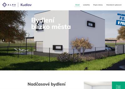 Pasivní dům Kudlov