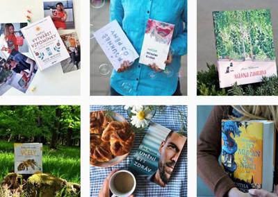 Instagram Knihy.cz