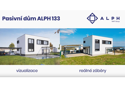 ALPH 133 – Srovnání vizualizace vs. realita, 2019