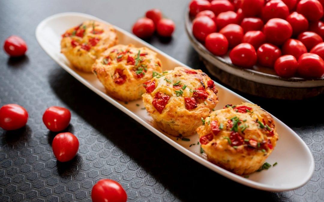 Focení receptů – vaříme s Farmou Bezdínek