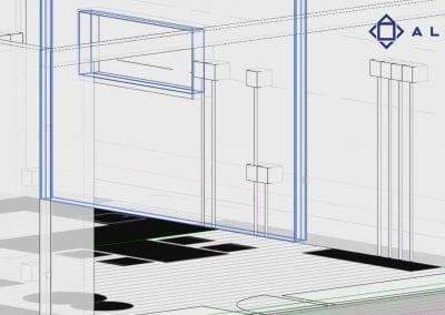 Projekce pasivních domů ALPH